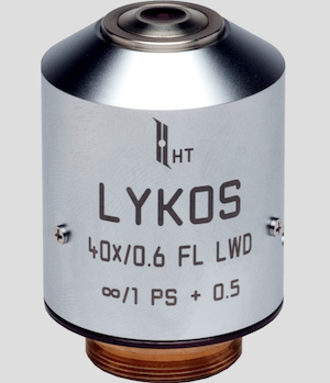 The LYKOS laser, designed for ART. Find out more at Fertility 2020