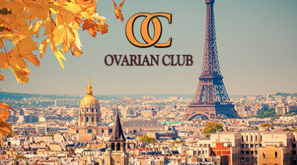 Ovarian Club Meeting Paris 2018
