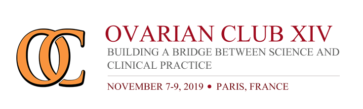 2019 Ovarian Club Congress